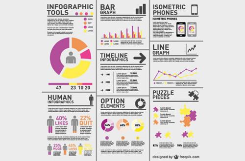 complex-neon-infographic